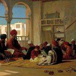 قصة ابراهيم النخعي والاعمش
