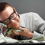 تفسير المال في الحلم