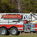 خصائص وانواع سيارات الإطفاء