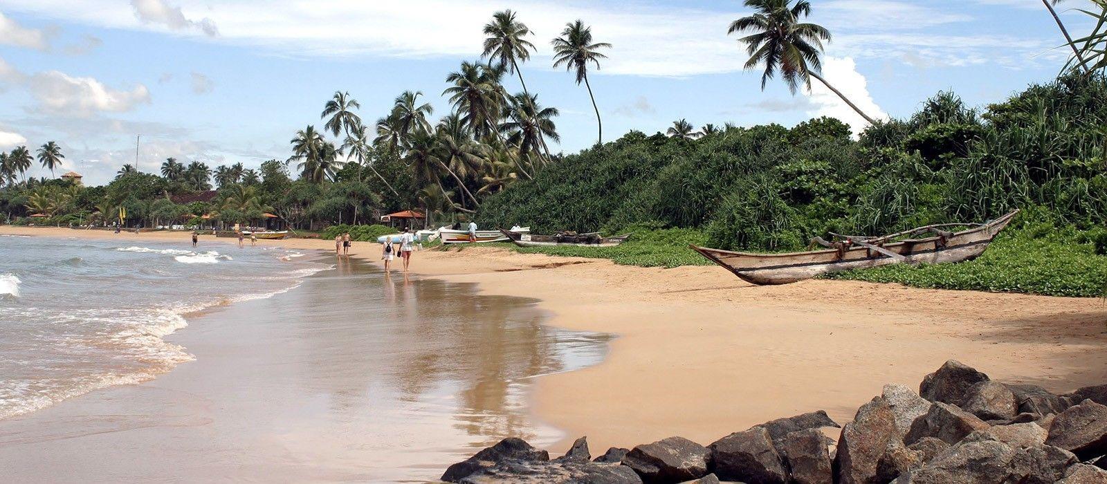 الاماكن السياحية نقمبو بسريلانكا شواطئ-نقمب�