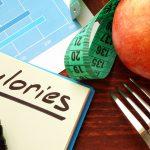 جدول السعرات الحرارية لجميع انواع الطعام