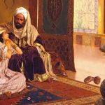 شعر ابن زيدون في الحب والفراق