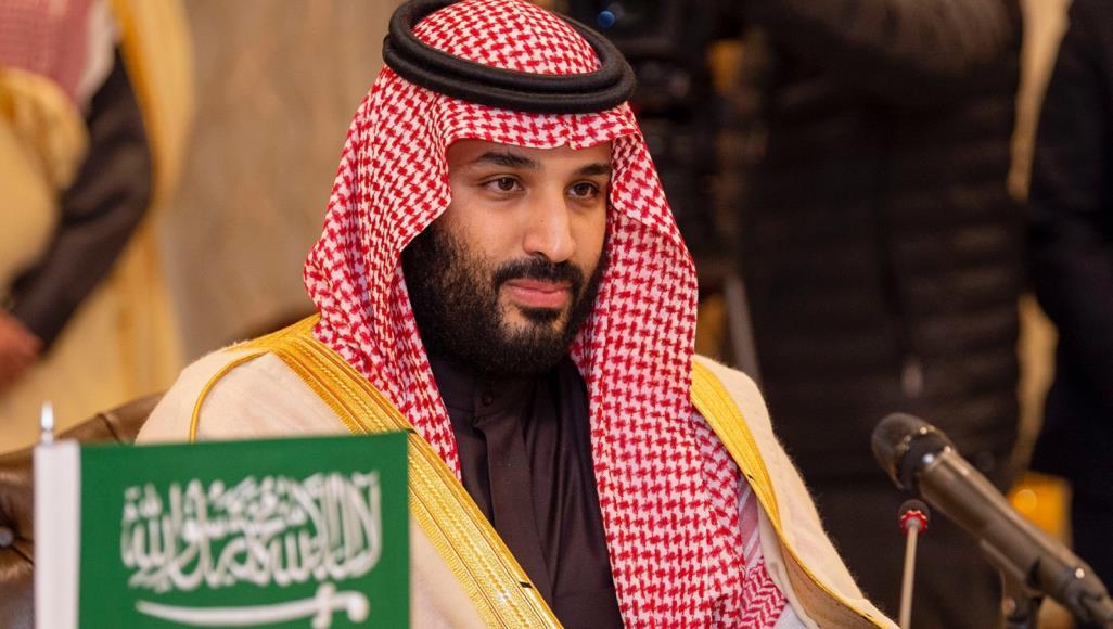 اجمل ماقيل عن محمد بن سلمان المرسال