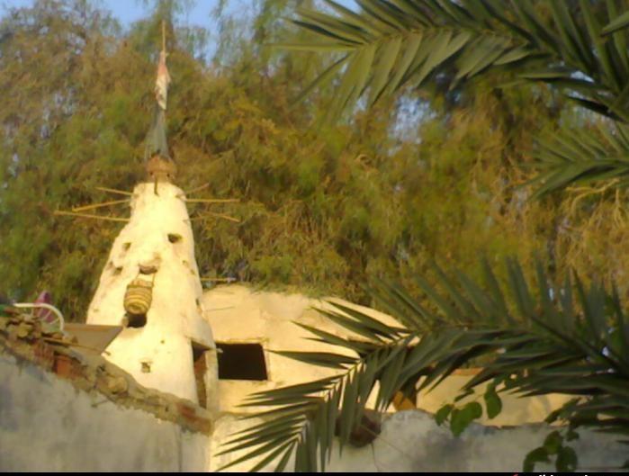 اثار الواحات البحرية سبب تسميتها مقابر-البا�