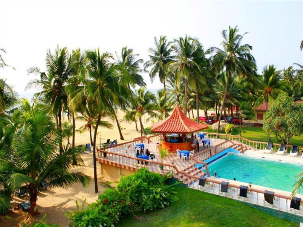 الاماكن السياحية نقمبو بسريلانكا منتجعات-نق�