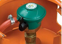 انواع منظمات اسطوانات الغاز بالصور المرسال