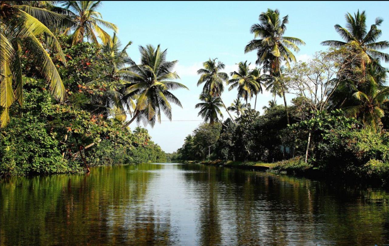 الاماكن السياحية نقمبو بسريلانكا موثوراجاوي