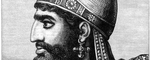 الملك نبوخذ