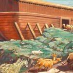 من هم ابناء نوح عليه السلام ؟ وكيف حدث الطوفان