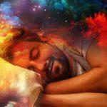 اسباب تكرار الحلم بنفس الشخص