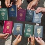 ترتيب اقوى جواز سفر في العالم 2019