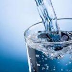 كيف اجعل الماء قلوي في البيت