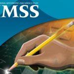 نماذج اختبارات تيمز الدولية