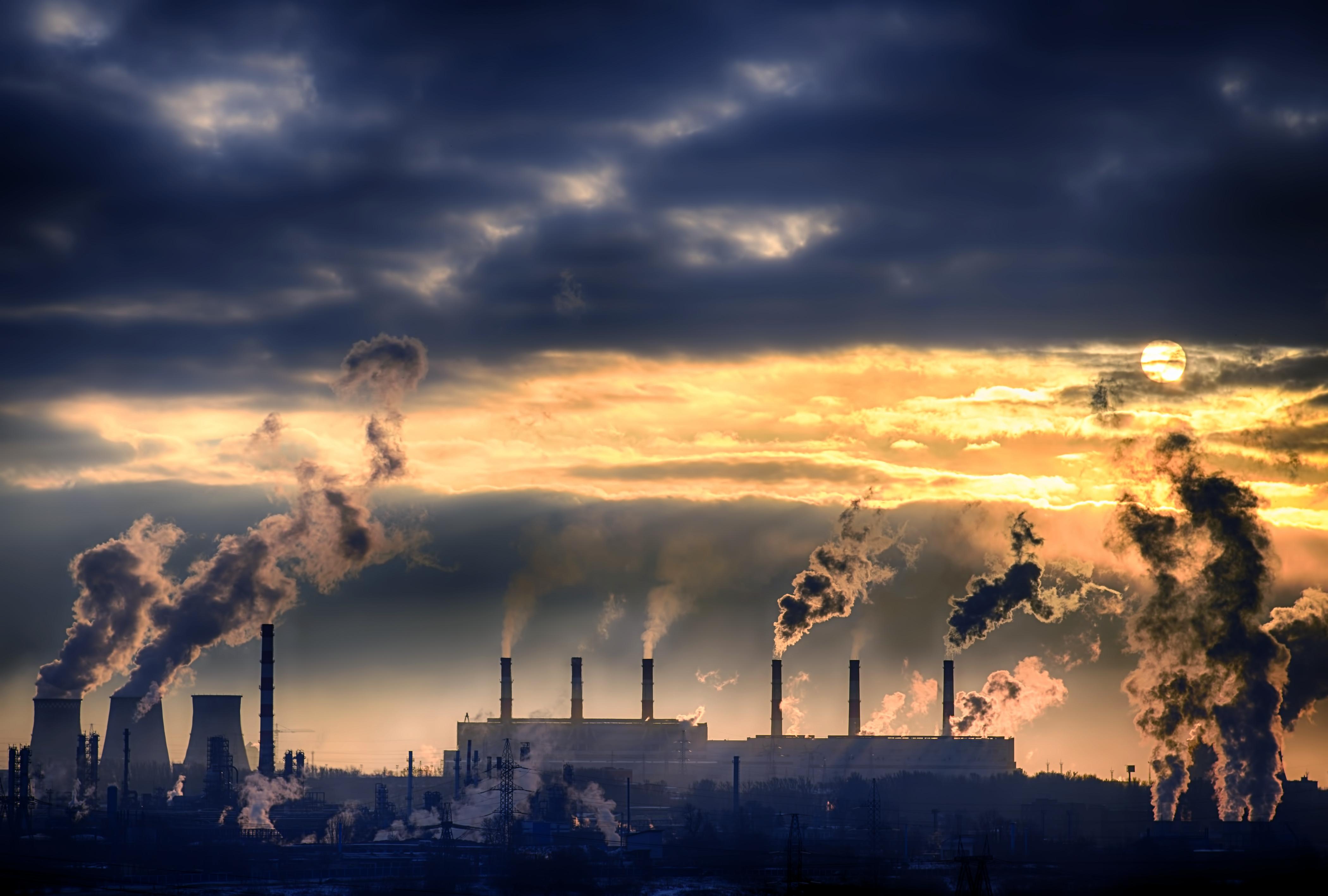 اثار الاحتباس الحراري في عملية البناء الضوئي المرسال