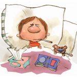 موسم انتشار الانفلونزا