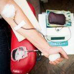 فوائد التبرع بالدم للمدخنين