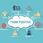 موضوع تعبير عن التفكير الإيجابي