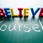 اذاعة مدرسية عن الثقة بالنفس