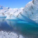 تفسير رؤية الجليد في المنام