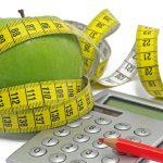 كيفية حساب السعرات الحرارية في الطعام