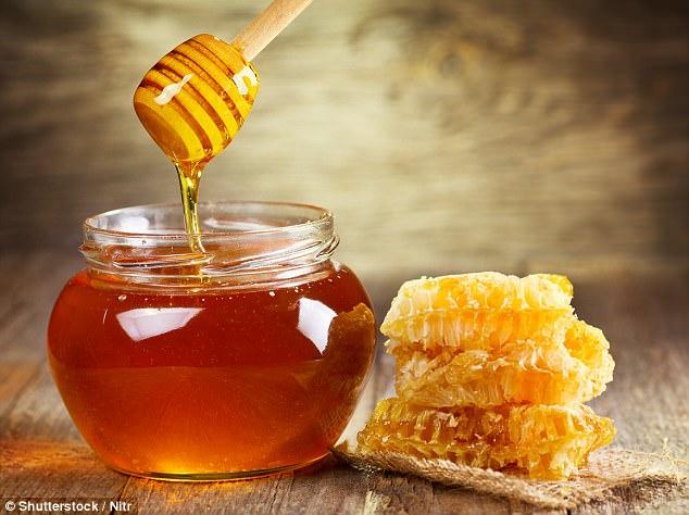 الفرق بين شمع العسل الطبيعي والصناعي المرسال