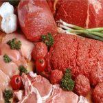 الفرق في اللحوم البيضاء و الحمراء في فوائدها واضرارها