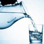 الرقم الهيدروجيني الافضل للماء