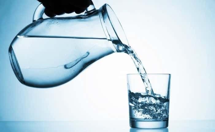 الرقم الهيدروجيني الافضل للماء المرسال