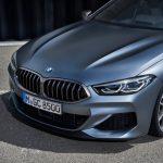 BMW 8 2020 قريبة من الوصول الى الاسواق بخمس فئات