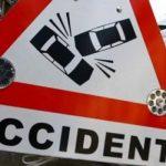 جدول نسبة الخطأ في الحوادث المرورية