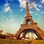 تقرير مفصل في حساب التكلفة التقديرية للسياحة في فرنسا