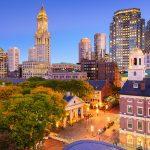 جامعات ولاية ماساتشوستس