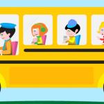 مهام سائق الحافلة المدرسية