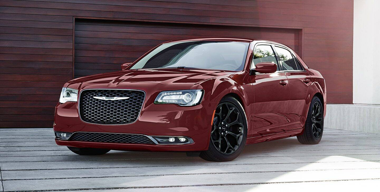 Chrysler installment of the 2019 United Motors and Ahli Bank chrysler installment Chrysler installment of the 2019 United Motors and Ahli Bank                       2019