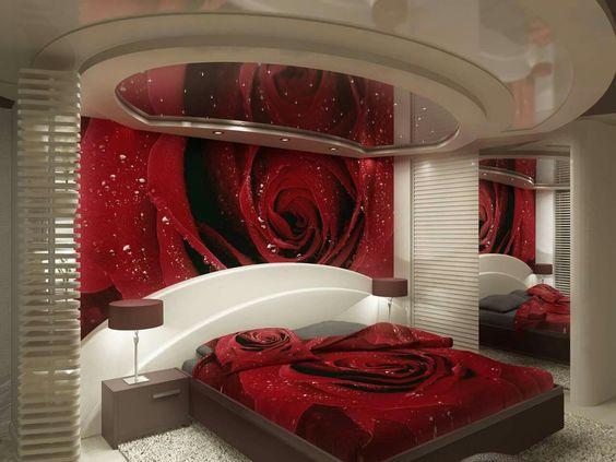 غرف نوم رومانسية 2020 %D8%BA%D8%B1%D9%81%D8%A9-%D8%AD%D9%85%D8%B1%D8%A7%D8%A1