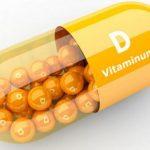 كيف أعرف إنه عندي نقص فيتامين د