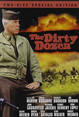 air force Air Force          The Dirty Dozen