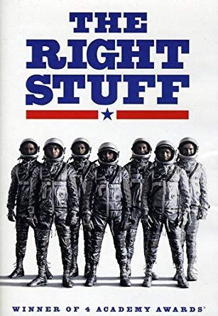 air force Air Force          The Right Stuff