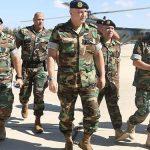 تفسير رؤية قائد الجيش في المنام