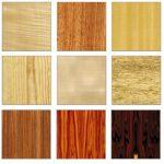 انواع قشرة الخشب بالصور