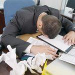 بحث عن قضايا العمل