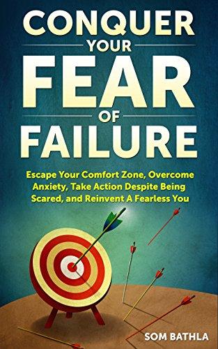افضل كتب عن الخوف من الفشل | المرسال