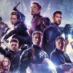 كم عدد اجزاء فيلم Avengers Endgame