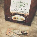 فوائد قهوة الكورديسبس
