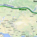 كيف استطاعت روسيا بناء سكة حديد سيبيريا مجانا