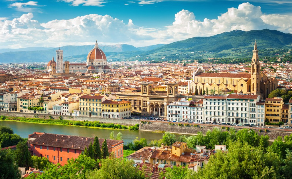 what is the most suitable tourist city in tuscany, italy? What is the most suitable tourist city in Tuscany, Italy?