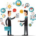 المهام الوظيفية للاتش ار HR