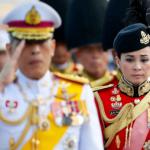 معلومات عن ملكة تايلاند سوسيداد