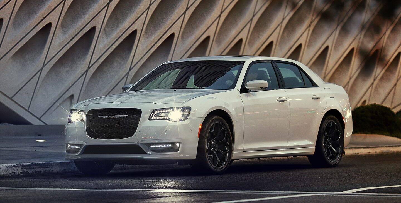 chrysler installment Chrysler installment of the 2019 United Motors and Ahli Bank                               300 2019