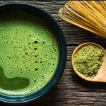 """افضل 10 انواع لـ """" شاي الماتشا """" من اي هيرب"""